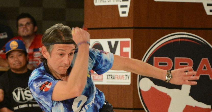 Amleto Monacelli owns first round at PBA50 Fountain Valley Open