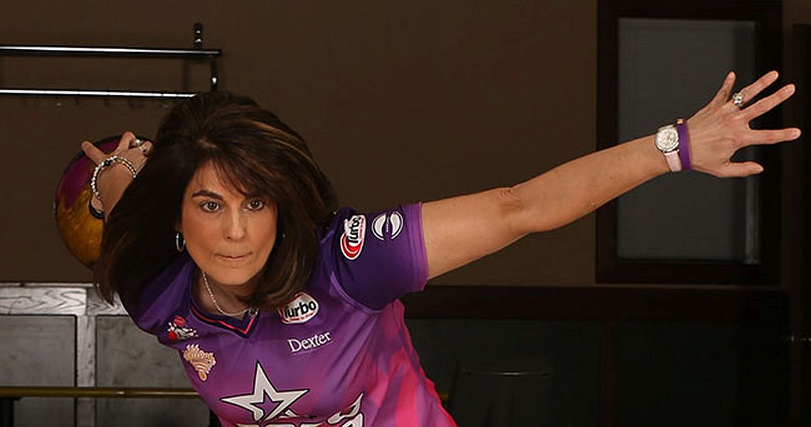Veterans still a force as tour heads to PWBA Lexington Open