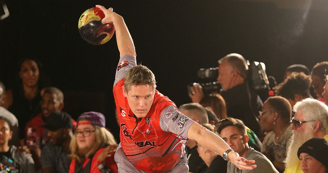 All-star field heads to Arkansas for PBA Jonesboro Open
