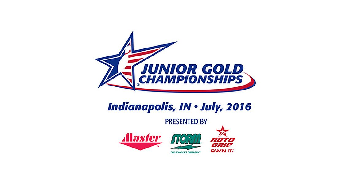 2016 Junior Gold Championships kicks off this weekend in Indianapolis