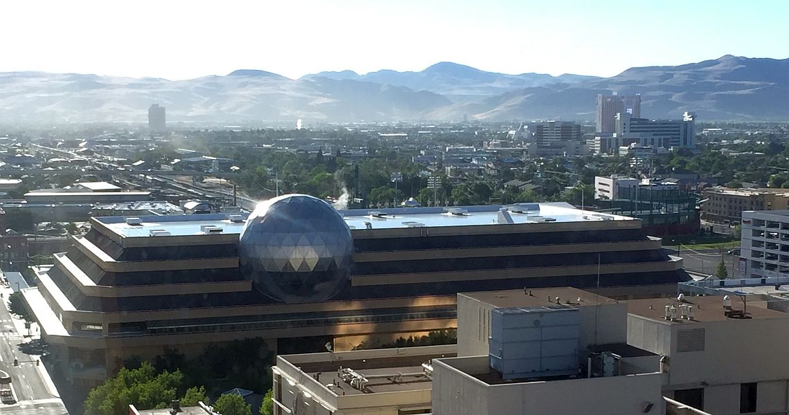 Why Reno is still a must-visit city for bowlers By Lucas Wiseman