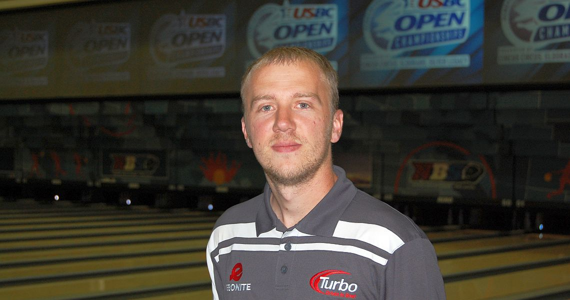 Perfect game vaults Brandon Novak into PBA Cheetah Championship qualifying lead