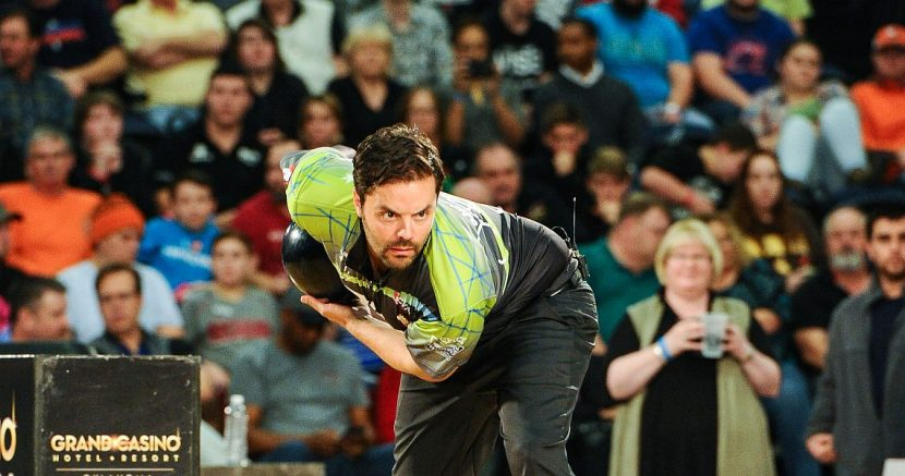 Jason Belmonte wins back-to-back Best Bowler ESPY Awards