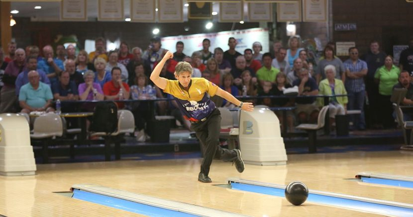 Sixteen remain undefeated at 2016 USBC Senior Masters