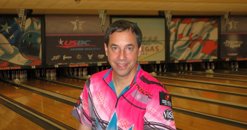 Parker Bohn widens lead at 2016 USBC Senior Masters