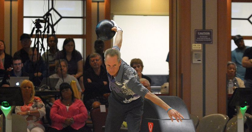 PDW repeats as IBMA Kegel Bowler of the Month
