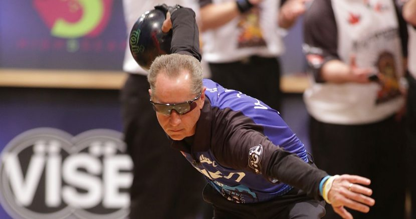 Pete Weber eyes 100 title mark in PBA competition