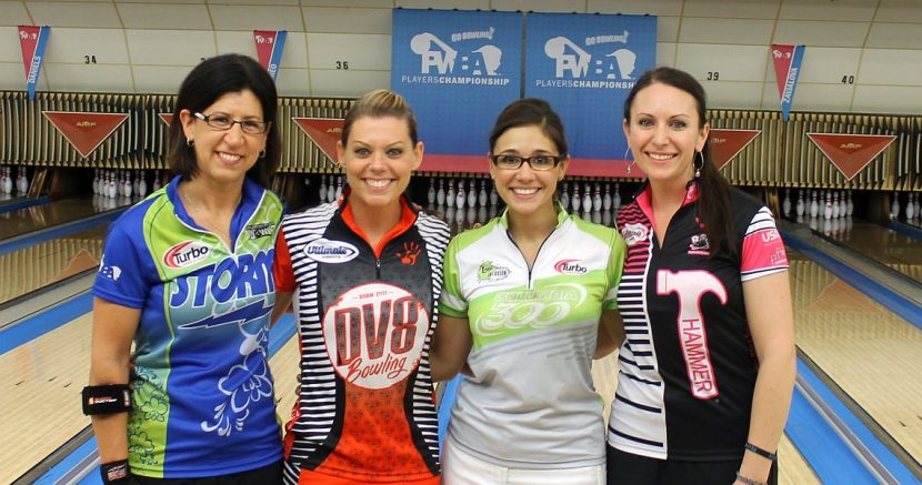 Liz Johnson grabs no. 1 seed at PWBA Players Championship