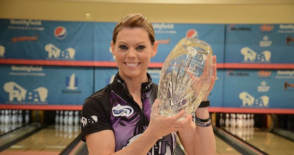 Shannon O'Keefe captures PWBA Sonoma County Open title