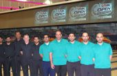 Passion driving bowling development in Saudi Arabia
