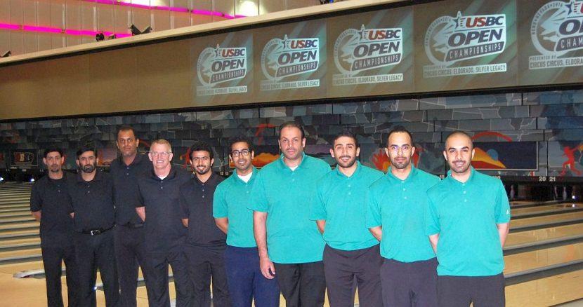Passion driving bowling development in Saudi Arabia