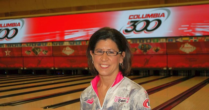 Liz Johnson delivers in final frame at Women's Championships