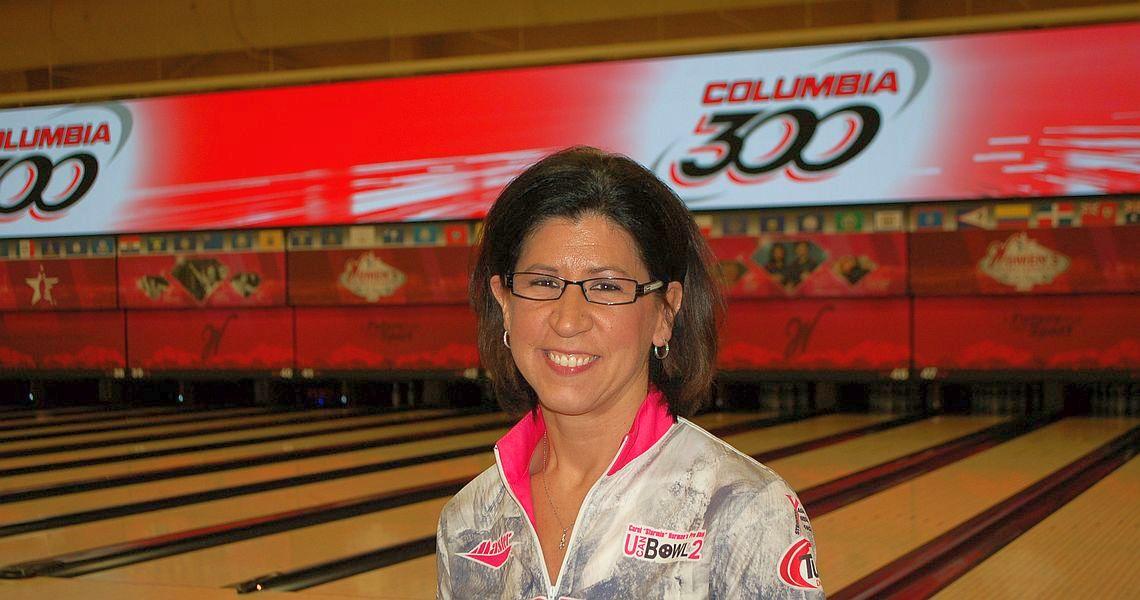 Diana Zavjalova leads qualifying at PWBA Wichita Open ...