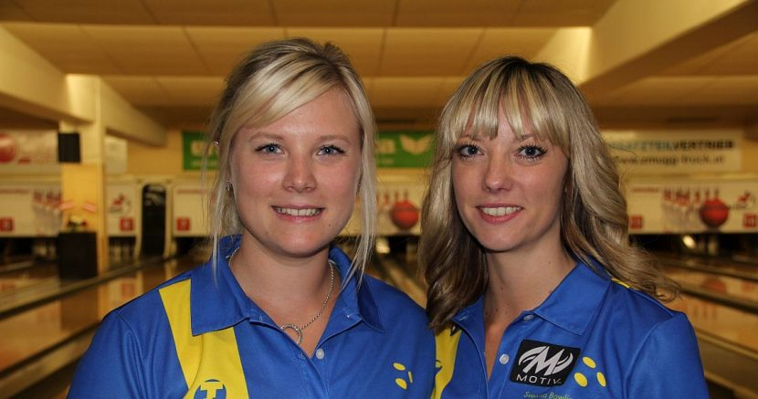 Sweden's Persson Planefors, Flack earn top seed for Doubles finals