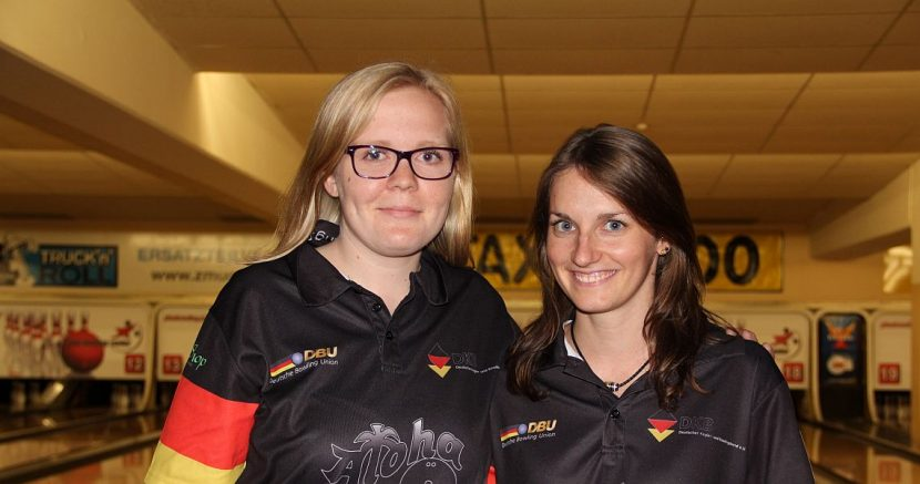 Germany, Sweden lead WEC Doubles preliminaries after Squad 2/3