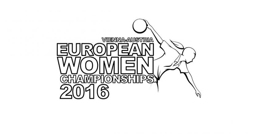 25 countries to compete in Women's European Championships