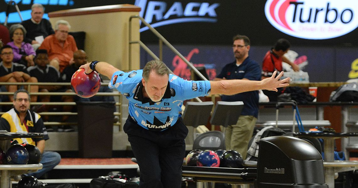 Walter Ray Williams Jr. is top qualifier in PBA50 South Shore Open