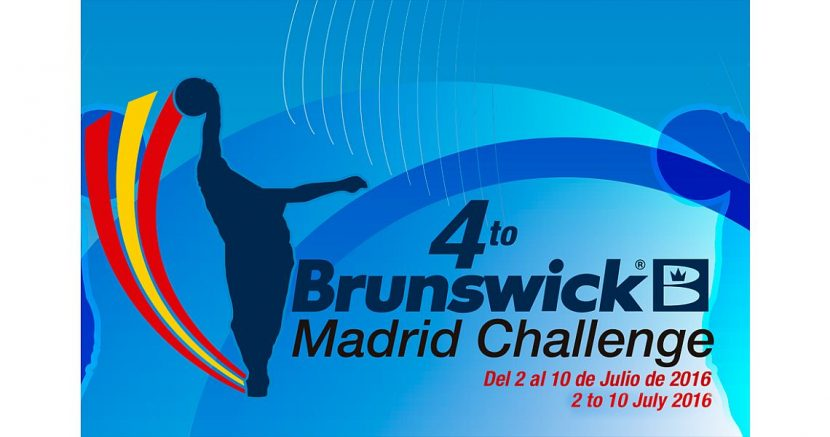 4th Brunswick Madrid Challenge is underway