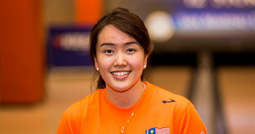 Malaysia's Sin Li Jane shoots into lead in San Marino