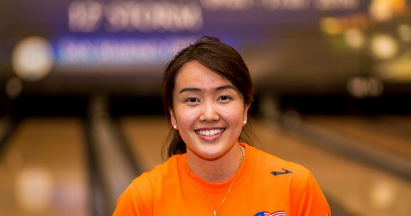 Sin Li Jane wins qualifying at 12th Storm San Marino Open