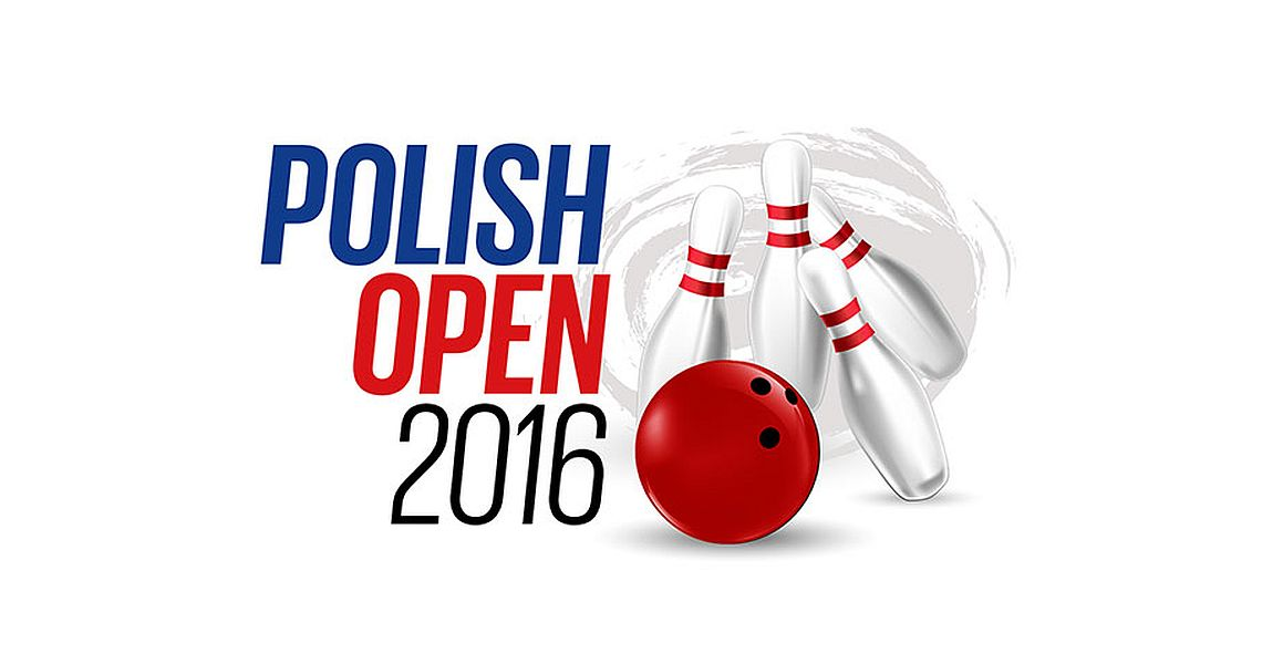 Polish Open presented by Roto Grip gets underway Monday, July 25