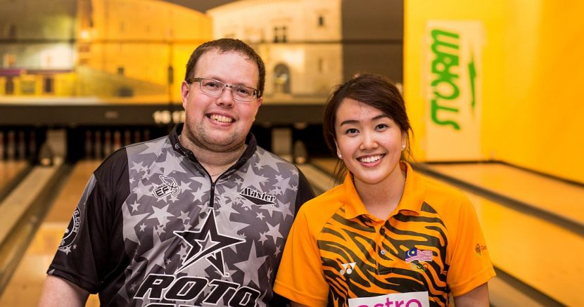 Stuart Williams, Sin Li Jane are the 2016 EBT Masters champions