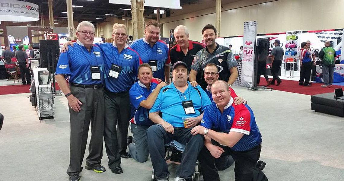 Jaryszak Laneman Award winner John Forst dies at Bowl Expo