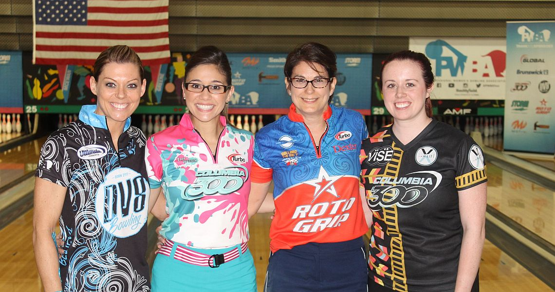 Shannon O'Keefe earns top seed at PWBA Rochester Open