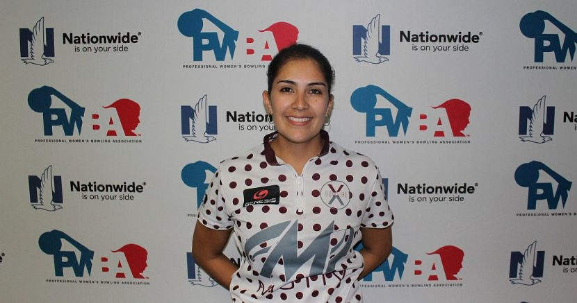 Maria Jose Rodriguez leads at PWBA St. Petersburg-Clearwater Open