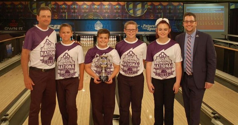 USA Bowling National Championships crowns first titlists