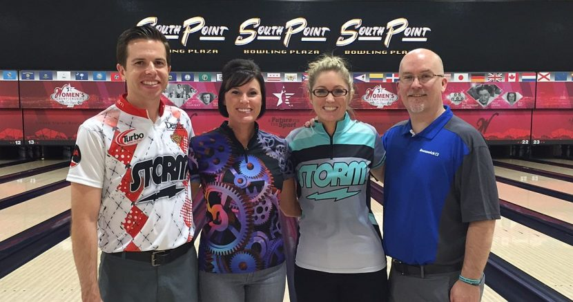 2016 USBC Mixed comes to a close in Las Vegas