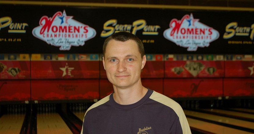 New Jersey's Justin Sloan rolls first perfect game at USBC Mixed