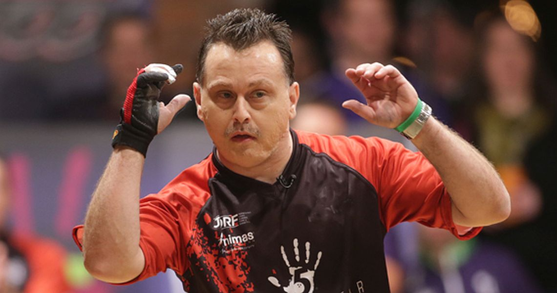 Xtra Frame PBA Tour Series resumes next week in Delaware