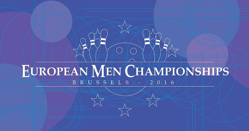 2016 Men's European Championships – Masters Match Play