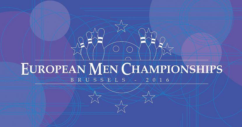 2016 Men's European Championships ready to go