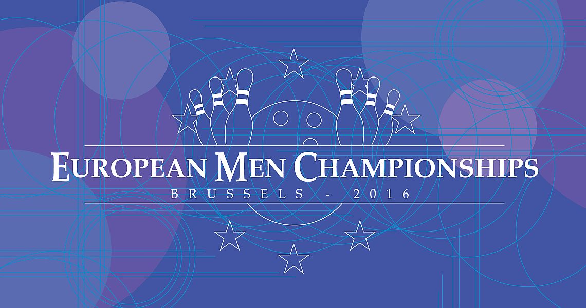 2016 Men's European Championships ready to go