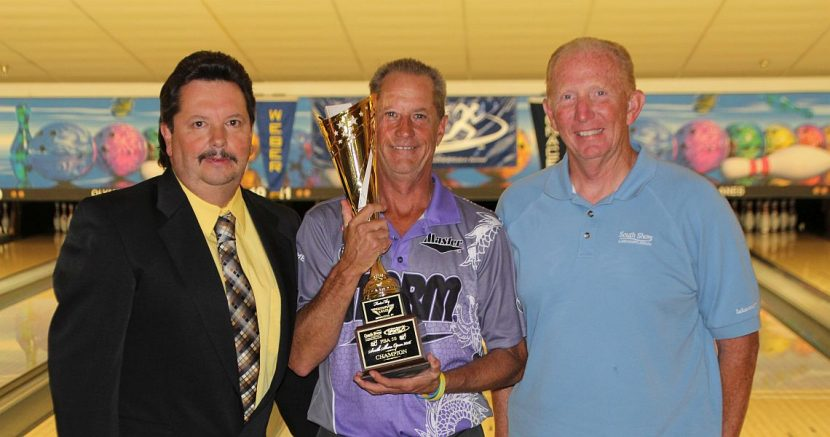 Pete Weber wins PBA50 South Shore Open for record sixth 2016 title