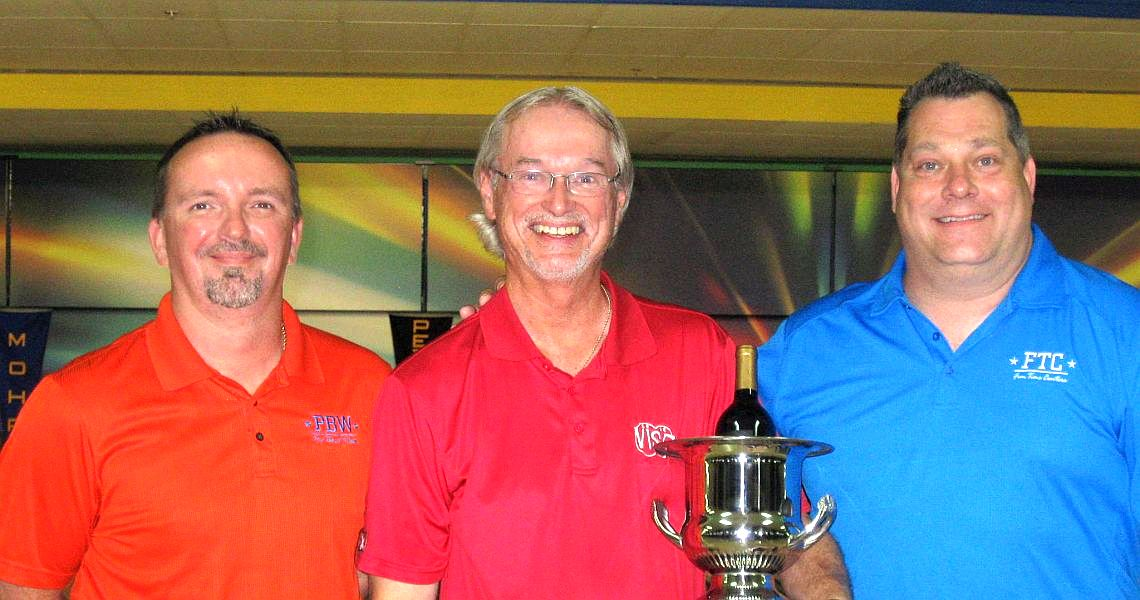 After considering retirement, Sylvia wins PBA60 Dick Weber Championship