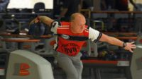 Bob Learn Jr. continues to lead in PBA50 Players Championship
