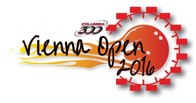 14th Columbia 300 Vienna Open is underway
