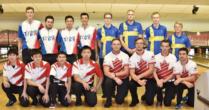 Eight teams advance to semifinals at 2016 World Youth Championships