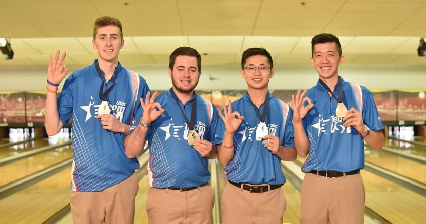 U.S. boys, Korean girls win coveted Team gold at WYC