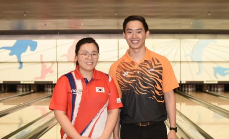 Target 24th Asian Championships are underway in Hong Kong