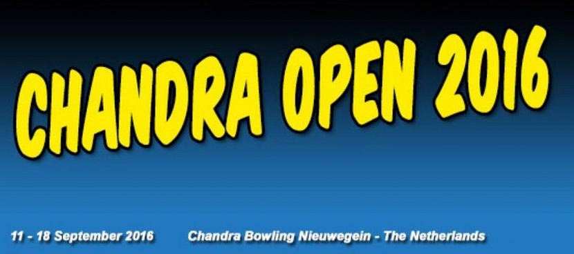 2016 European Bowling Tour commences with Chandra Open 2016