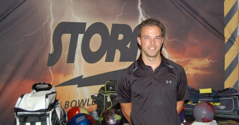 Dutch bowlers continue to dominate Chandra Open