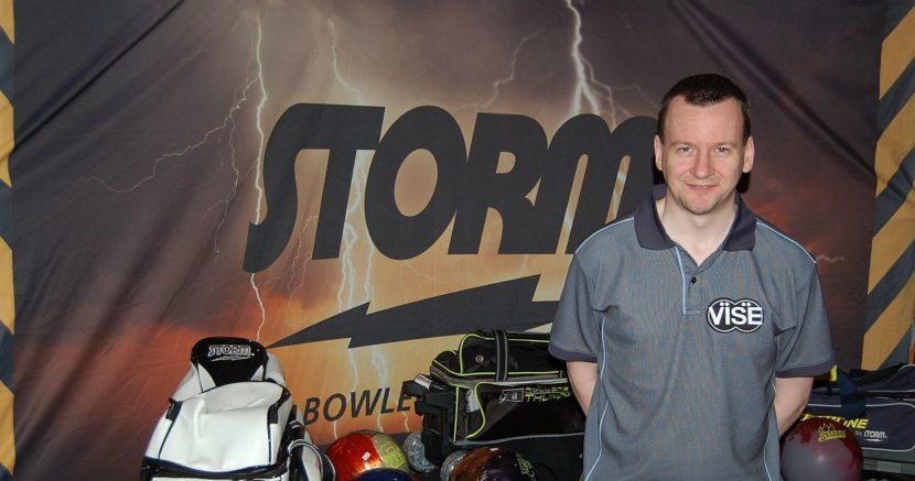 Paul Moor targets his 18th European Bowling Tour title