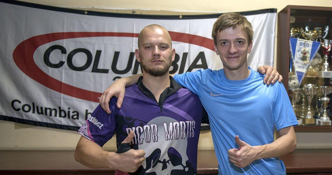 Jan Macek achieves perfection; rolls first 300 game at Vienna Open