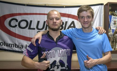 Jan Macek achieves perfection; rolls first 300 game at Vienna Open