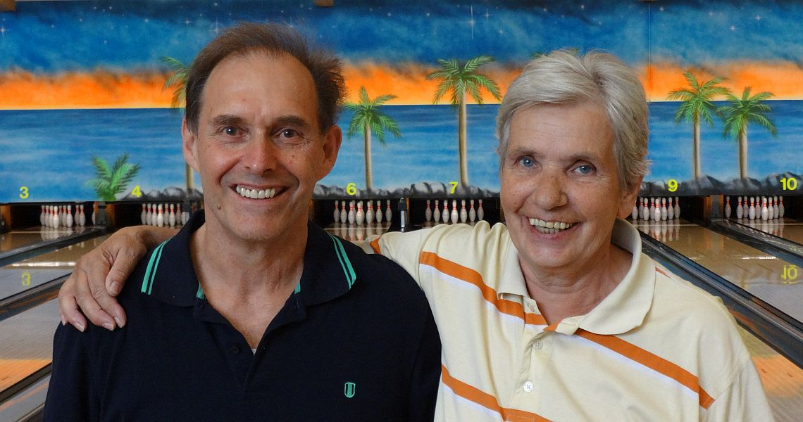 Marett Schiller, Helmut Ulber win 3rd Senior Open in Munich