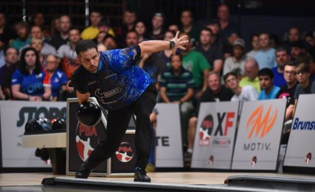 2016 PBA Tour Schedule & Champions